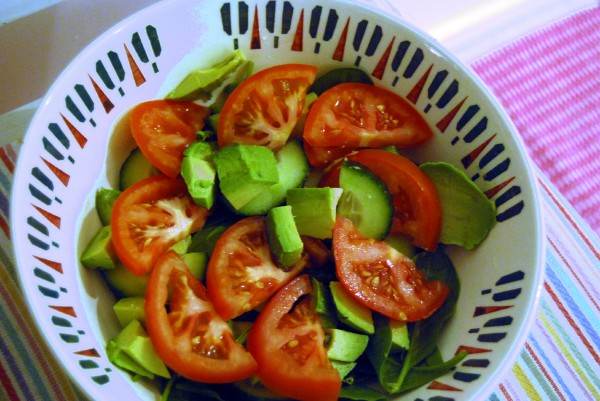 sallad
