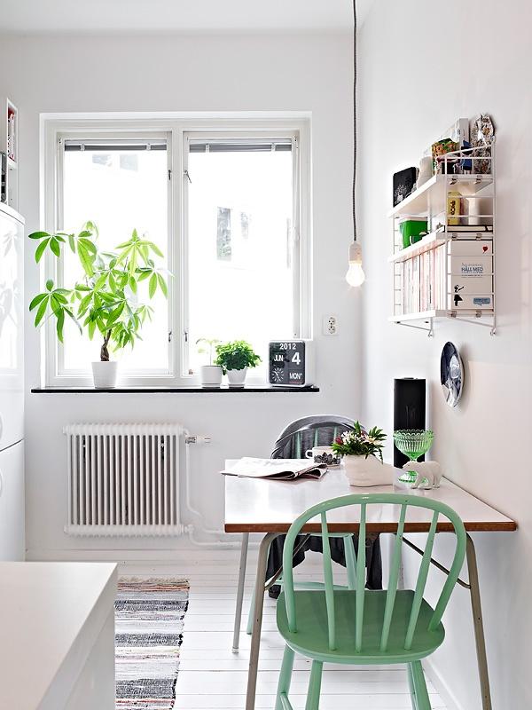 K ksinspiration hallonsemla - Deco petite cuisine appartement ...
